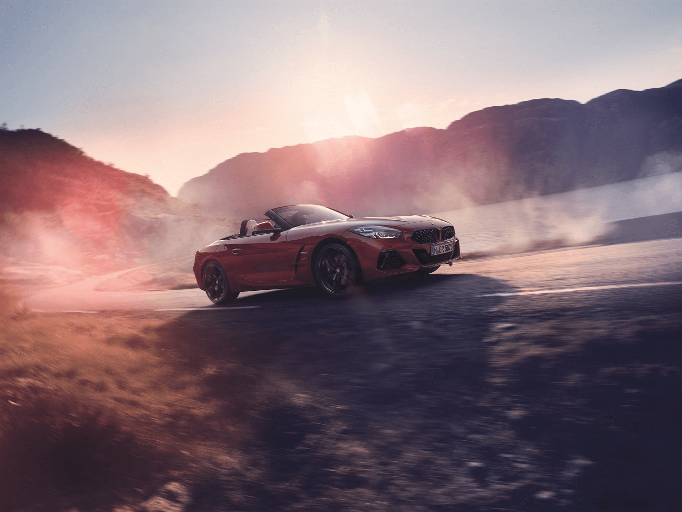 BMW Z4 Engine Specs