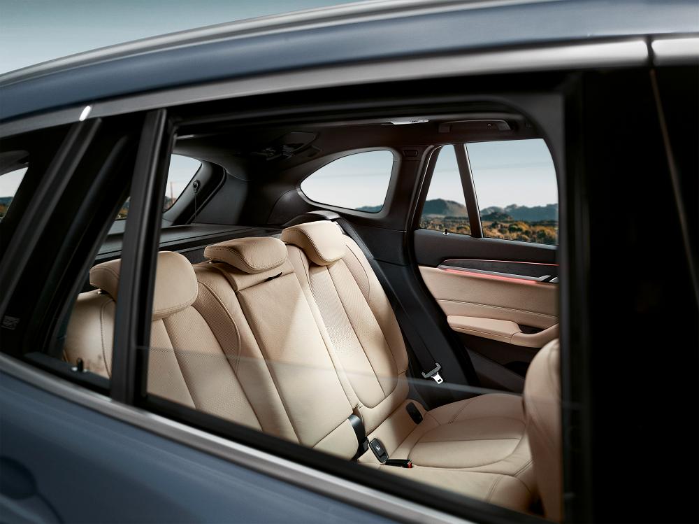 2020 BMW X1 Interior Review Lancaster PA