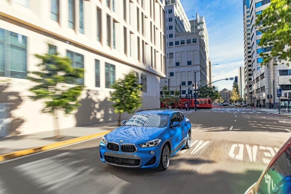 BMW Z2 Performance