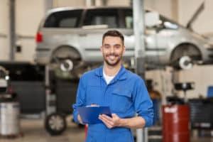Service at Our BMW Dealership near Millersville