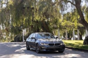 Certified Pre-Owned BMW 3 Series near Lancaster PA