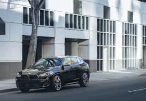 BMW X2 near Devon PA