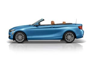 BMW 2 Series Coupe Review Lancaster PA