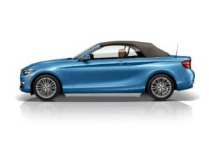 BMW 2 Series Competition Coupe Review Lancaster PA