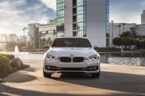 BMW 3 Series MPG Lancaster