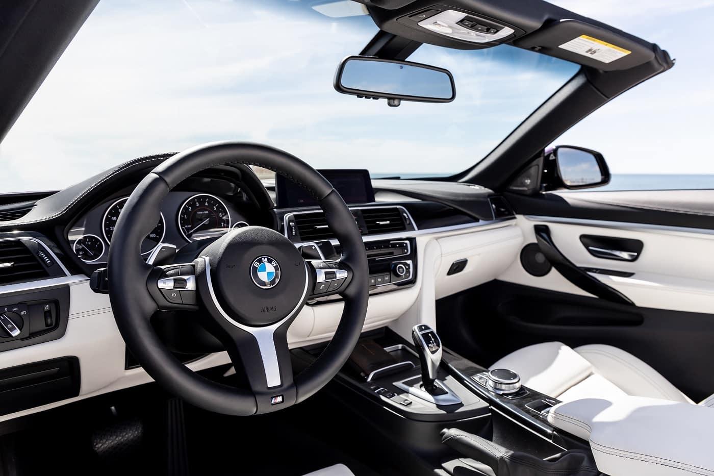 BMW 4 Series Interior Review Lancaster PA