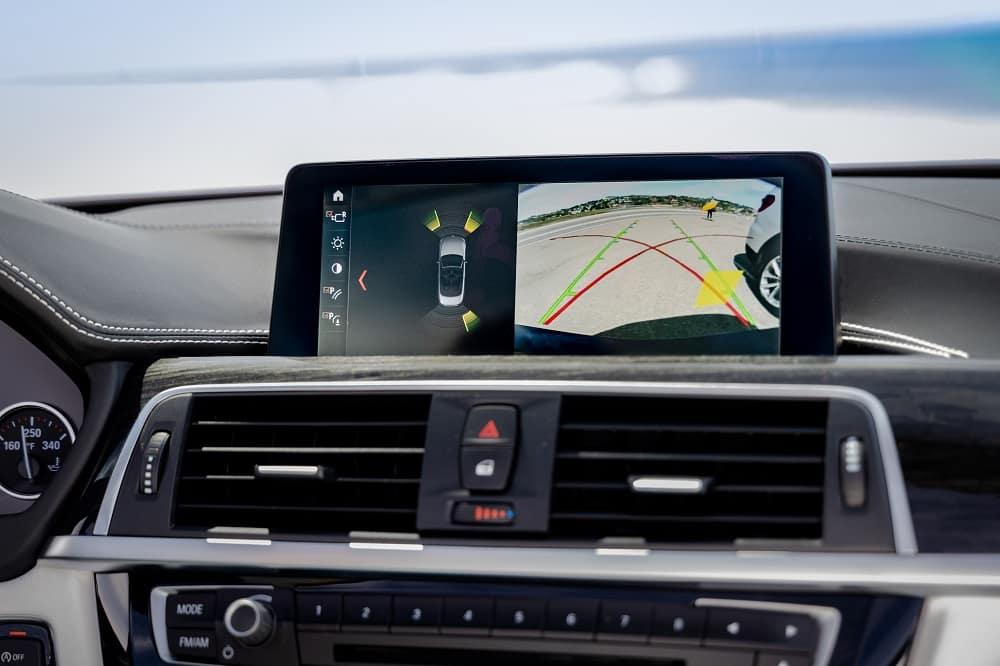BMW 4 Series Technology Lancaster PA