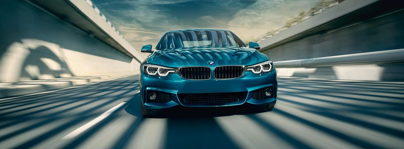 How to finance a BMW Lancaster, PA