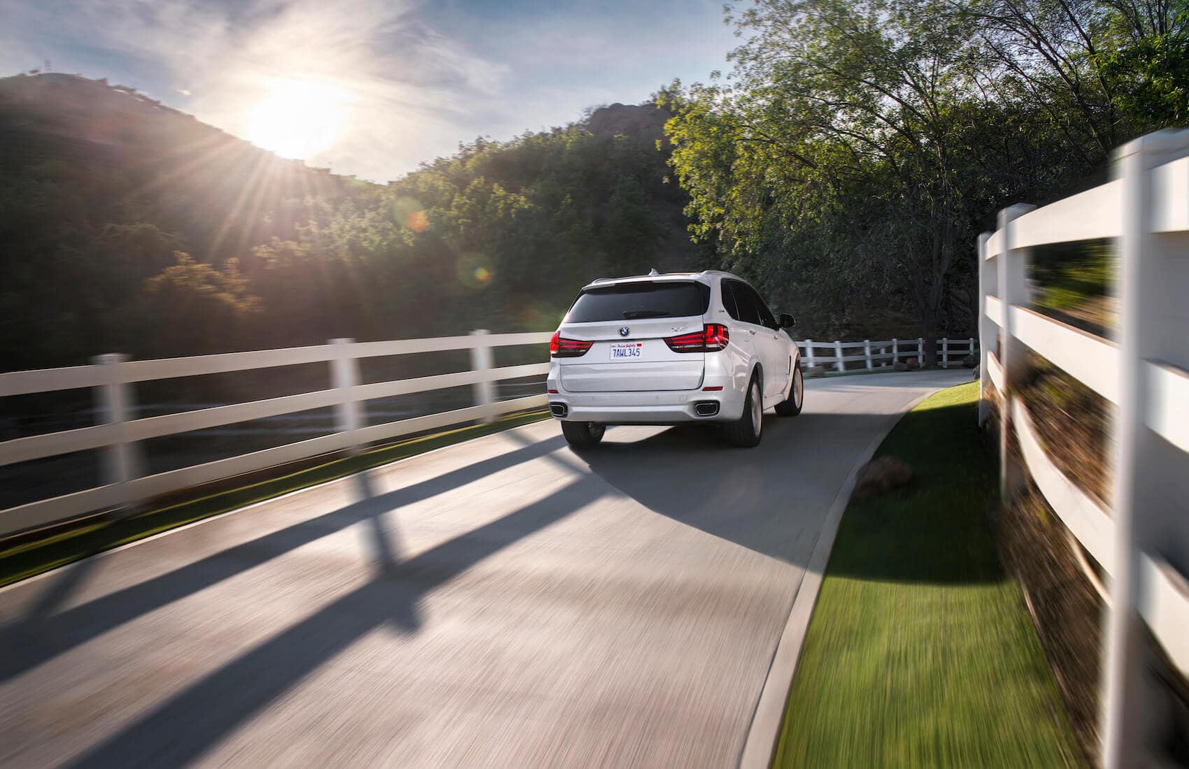 Going the Extra Mile: BMW X5 Fuel Efficiency