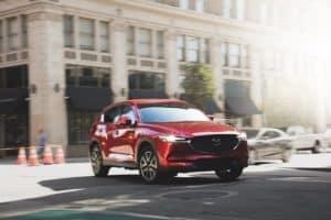Mazda Dealer Manchester PA