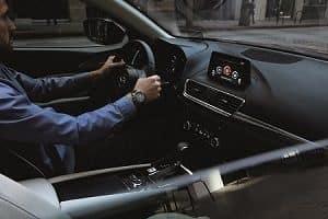 Mazda3 Gas Mileage