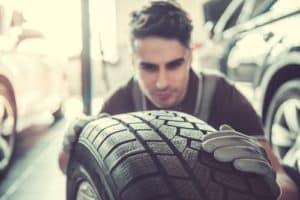 tire change near me