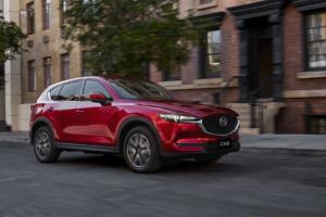 Used Mazda Models