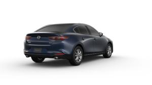 Mazda Finance Deals