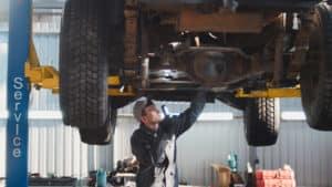 Dependable Mazda Service and Parts near Lititz PA