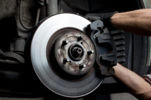 What is Anti-Lock Braking System?