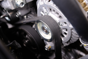 Mazda CX-5 Maintenance Schedule - timing belts