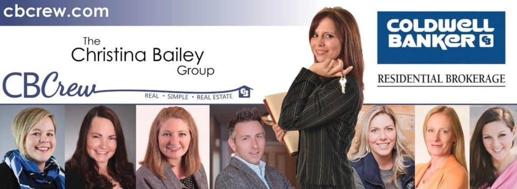 Business Spotlight: Christina Bailey Group