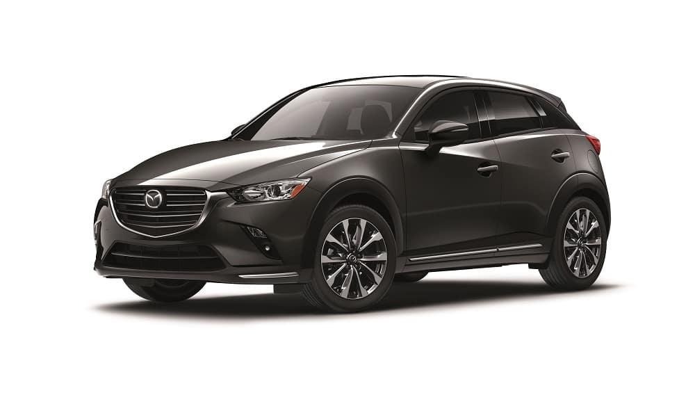 Mazda Lease Deals