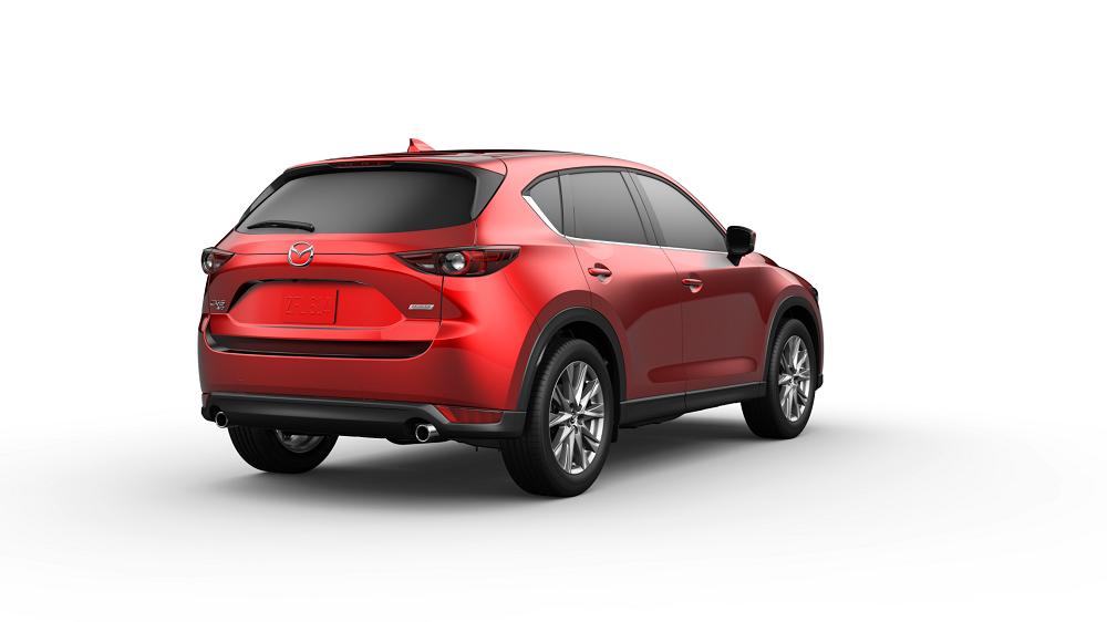 Mazda CX-5 Inventory