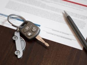 Finance at Faulkner Mazda
