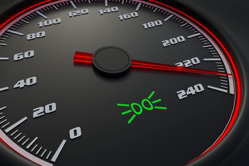 Green Light Indicator