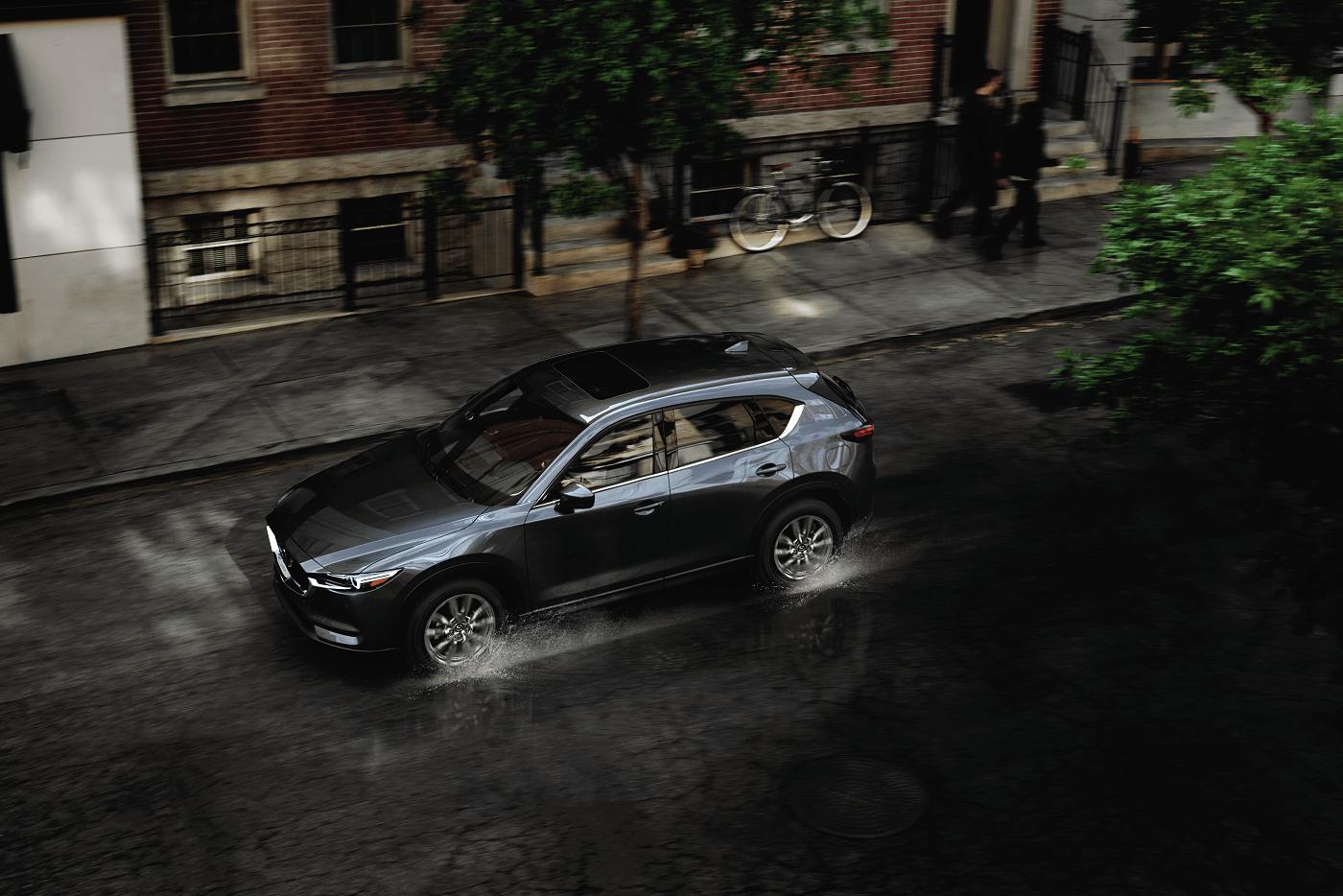 Mazda Invnetory