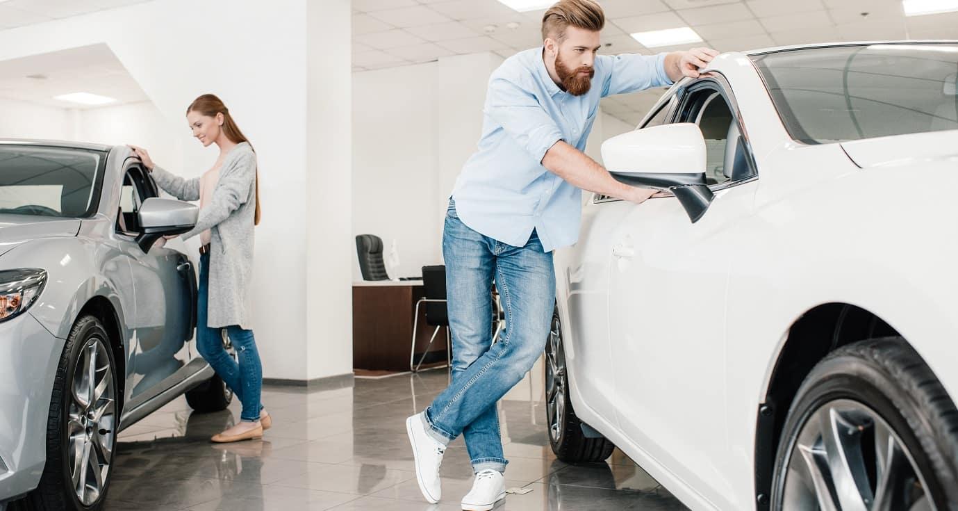 Mazda Dealer Elizabethville PA