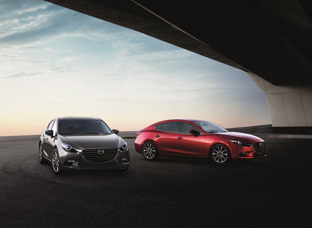 Pre-Owned Mazda Vehicles