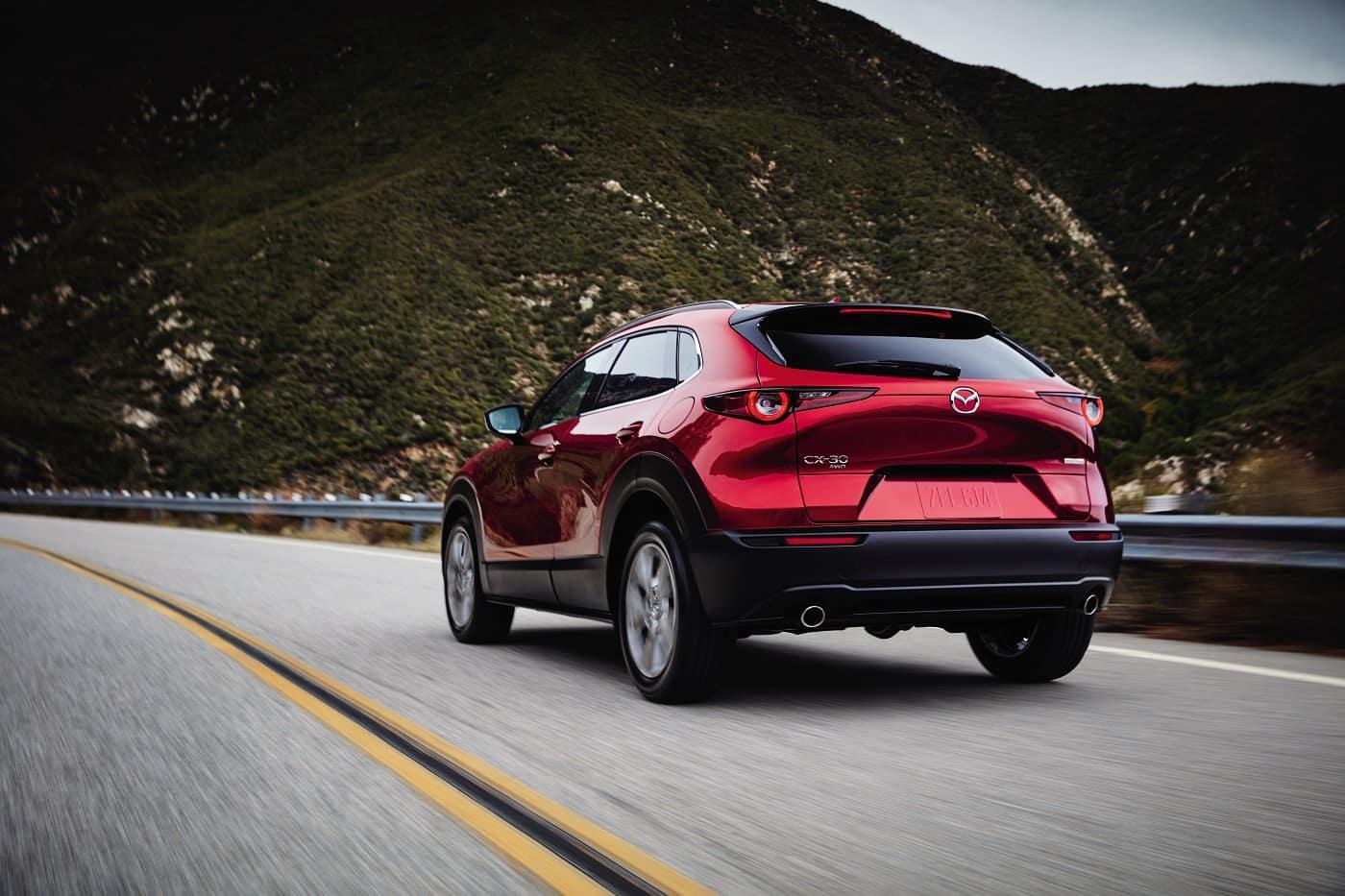 Mazda CX-30 Reviews