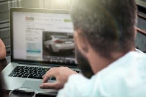 Online Inventory Faulkner Mazda