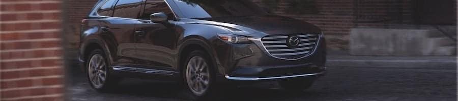 Mazda CX-9 lease
