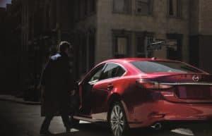 Mazda6 specs