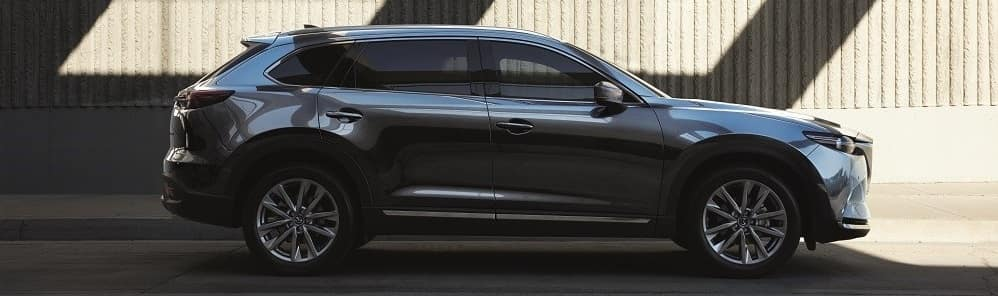Mazda CX-9 Performance
