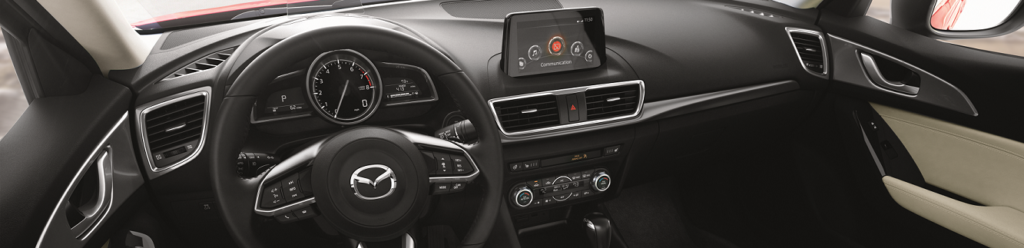 Mazda3 Dashboard Light Guide
