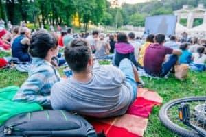 Film Festival near Trevose, PA