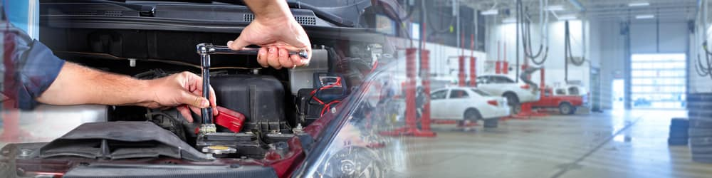Maintaining Service on Your Car