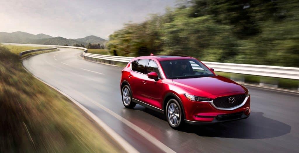 Mazda CX-5 Reviews