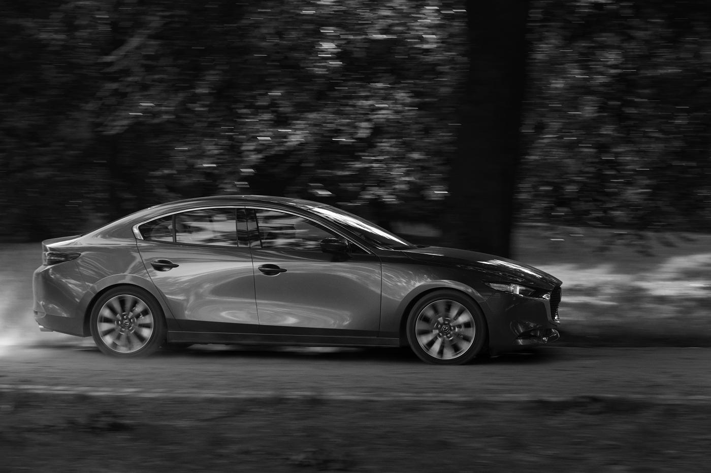 Mazda3 Tires