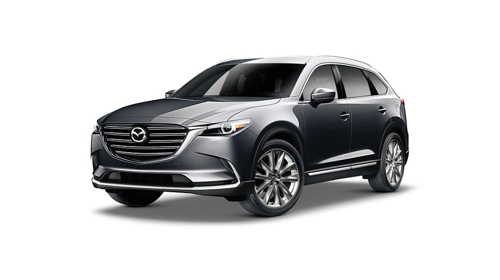 Used Mazda Vehicles