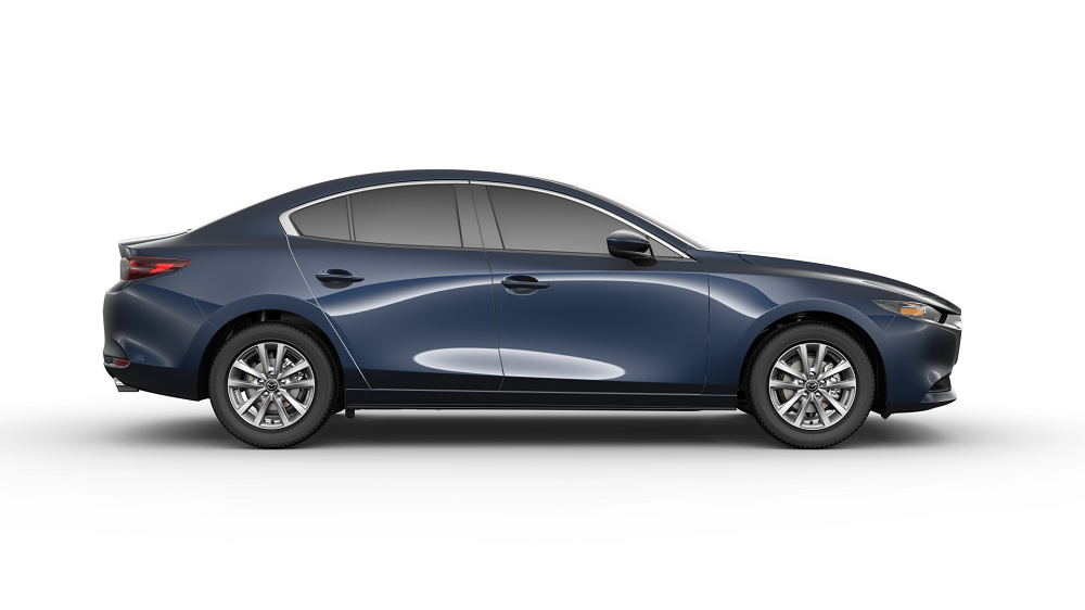 Mazda3 Sedan for Sale
