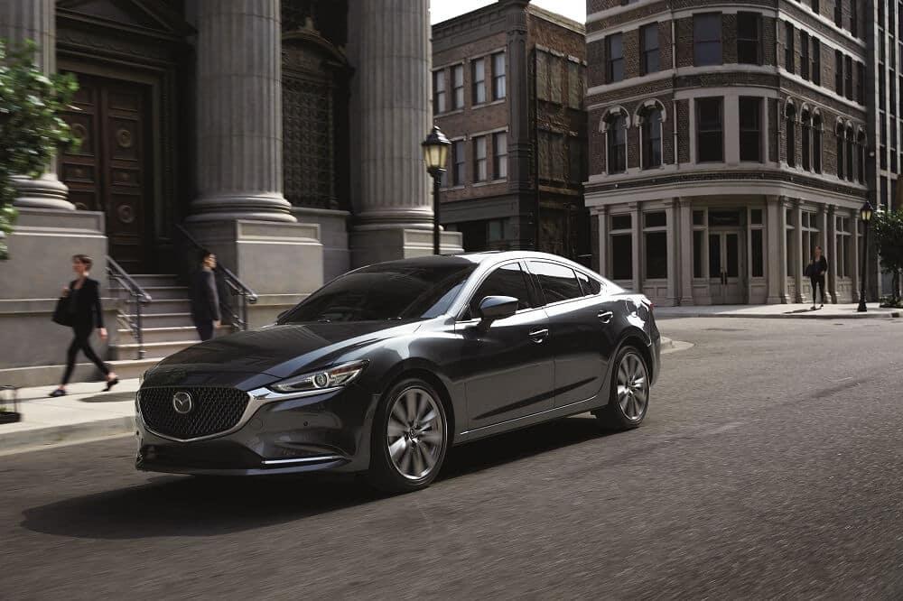 Mazda Certified Pre-Owned Philadelphia PA