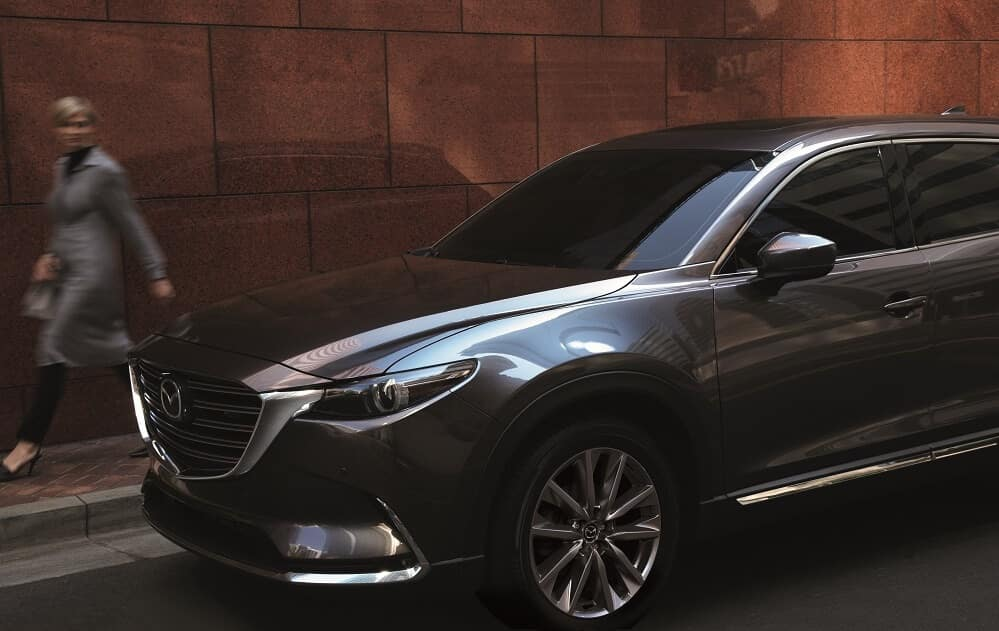 Mazda CX-9 at Used Car Dealer Levittown PA