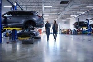 Professional Mazda Service Center Fairless Hills PA