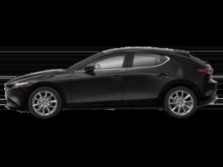 Mazda3 Hatch