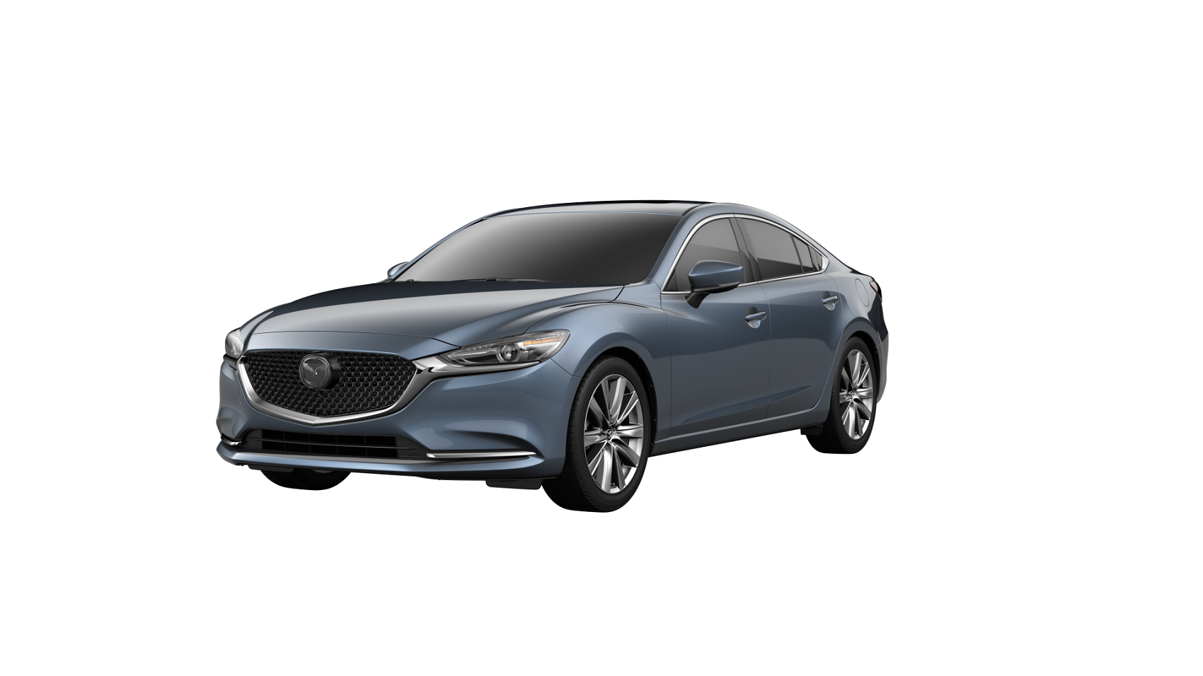 Mazda6 Certified Pre-Owned Willow Grove