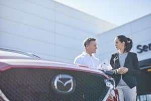Mazda Certified Pre-Owned Willow Grove PA