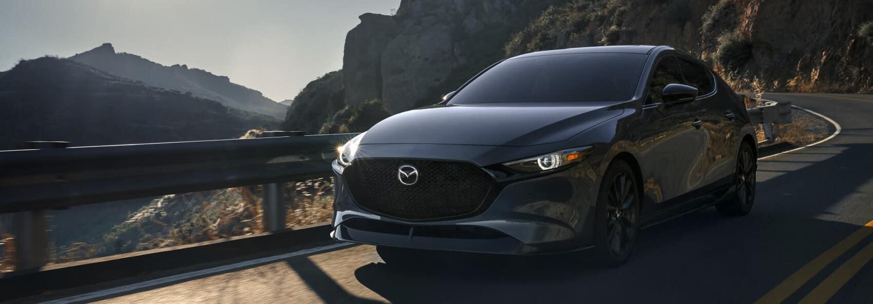 Mazda Vehicle Inspections