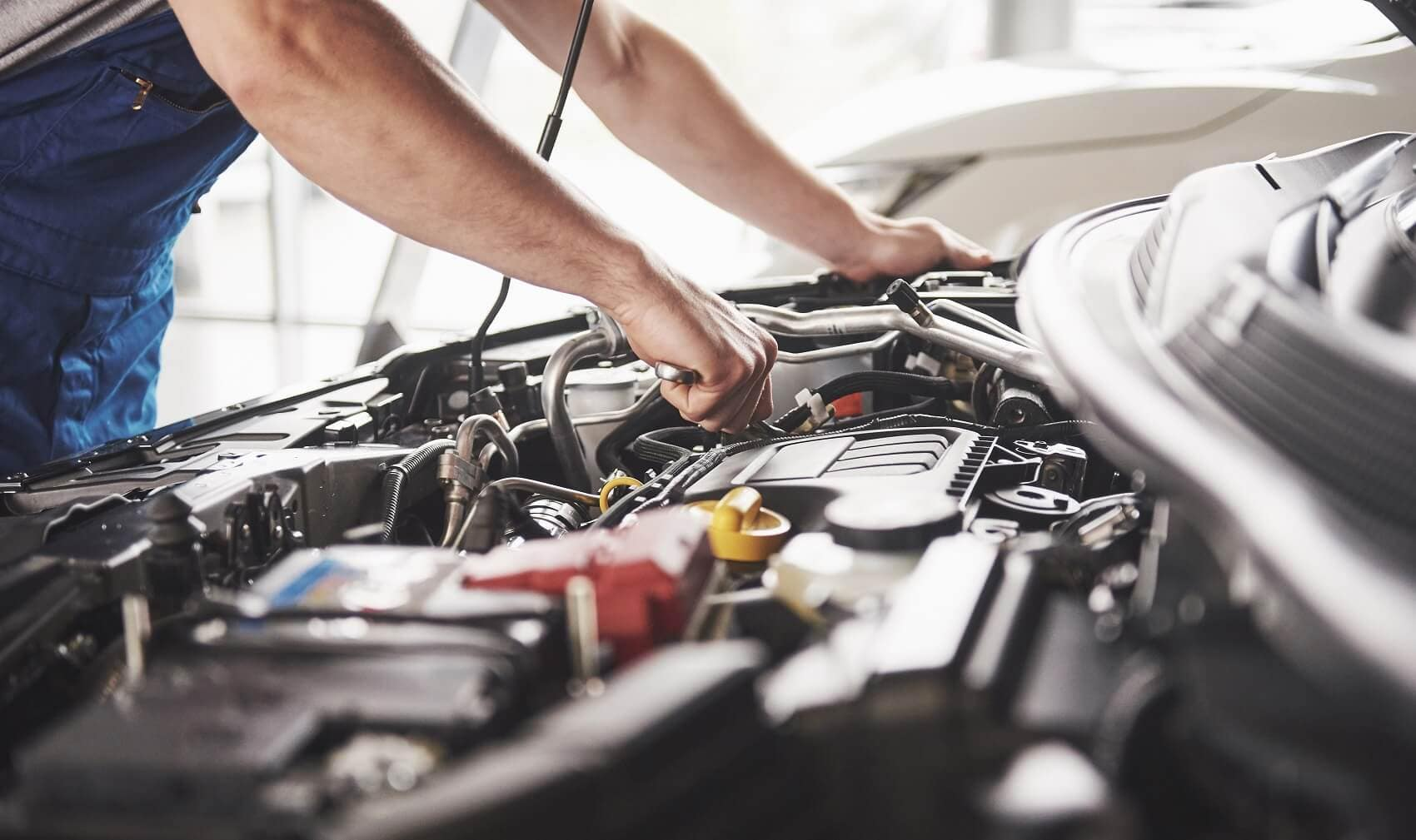Why Is Oil So Important for My Car