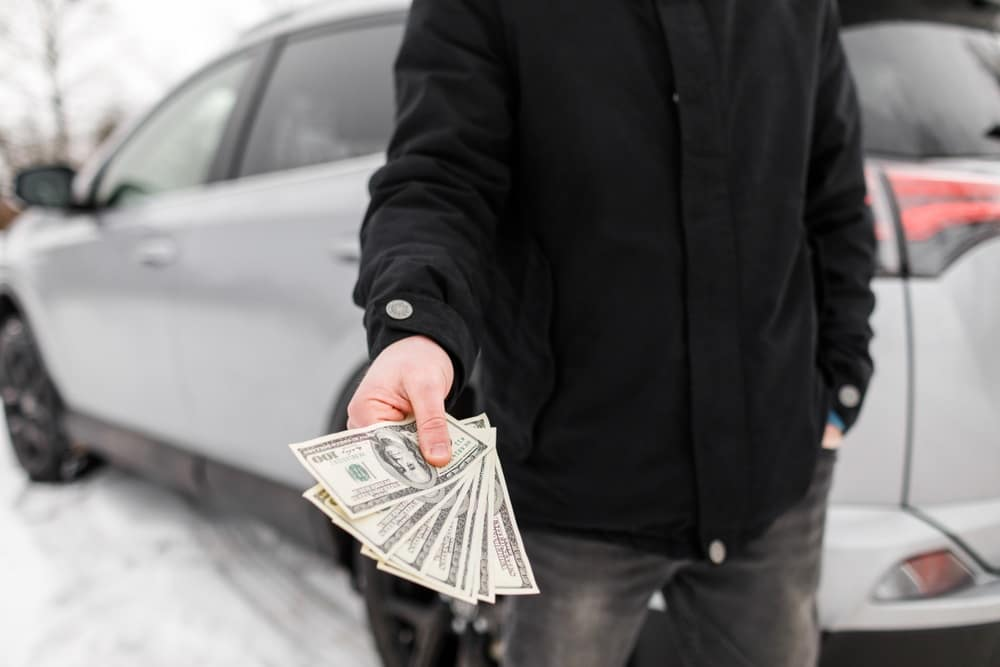 What Is the Trade-in Value for My Car?